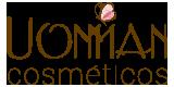 Uomman Cosméticos Logo